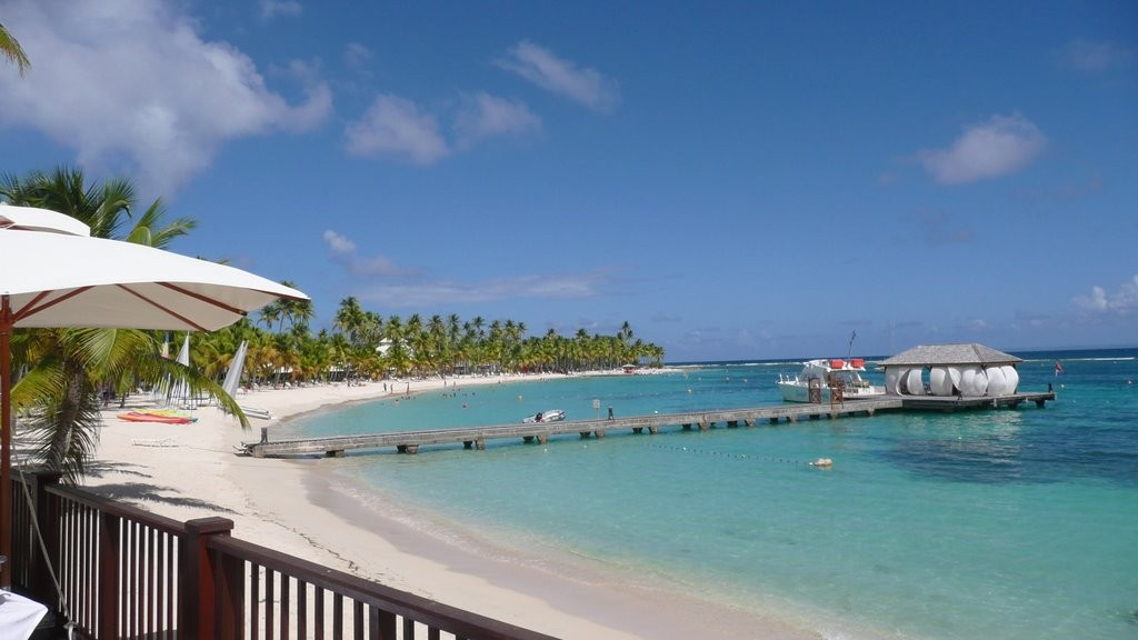 Club Med La Caravelle Beach, Club Med Guadeloupe