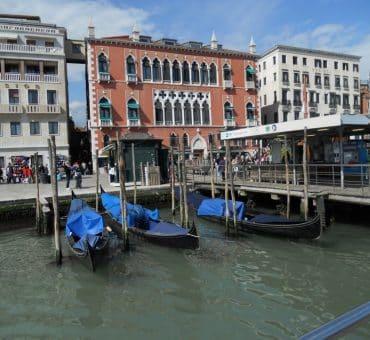 Hotel Danieli Venice - 5 Star Hotel in Venice, Italy