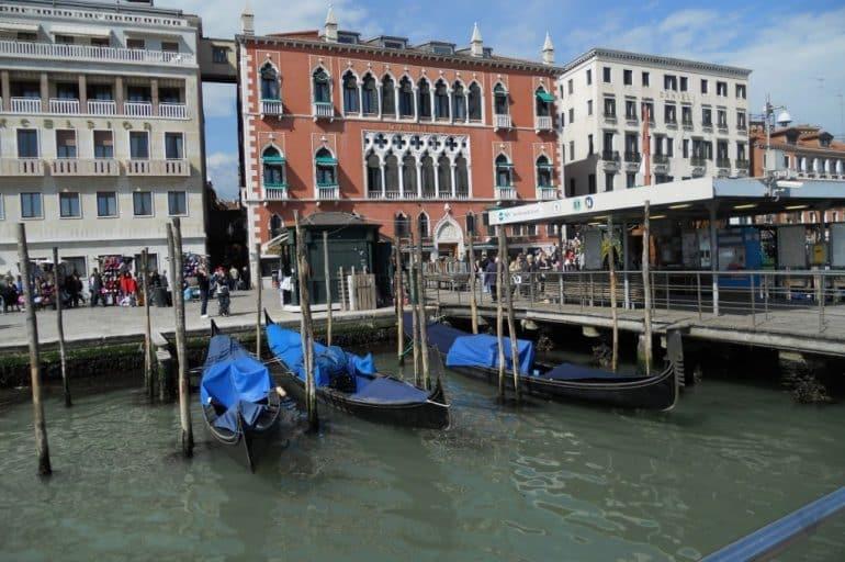 Hotel Danieli Venice 5 Star Luxury Hotel Carmen Edelson Luxury