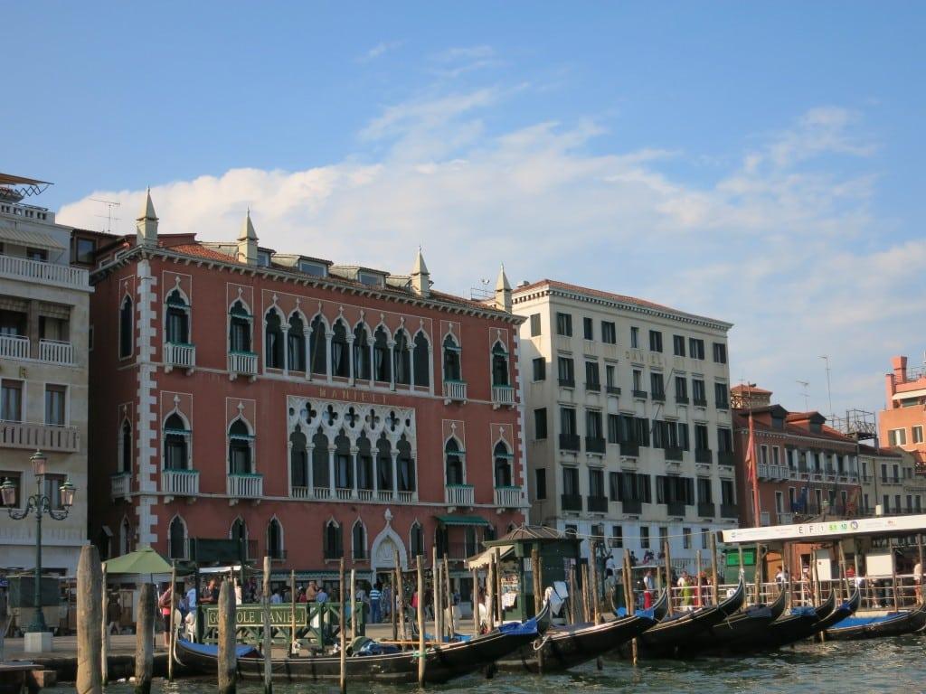 Rooms: Hotel Danieli Venice, 5-Star Luxury Hotel