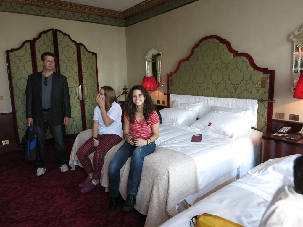 Kids Room at Hotel Danieli Venice