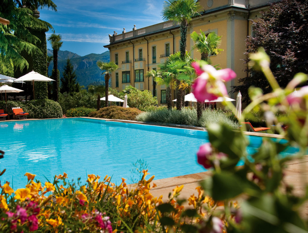 Grand Hotel Tremezzo, Bellagio, Italy (photo credit: Grand Hotel Tremezzo)