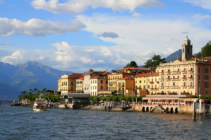 Boutique Hotels Lake Como