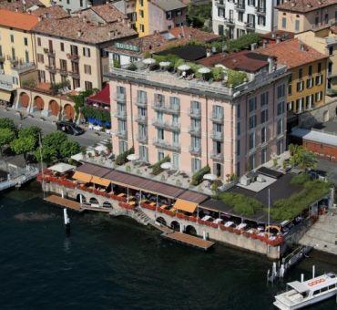 Lake Como – Hotel Metropole Bellagio