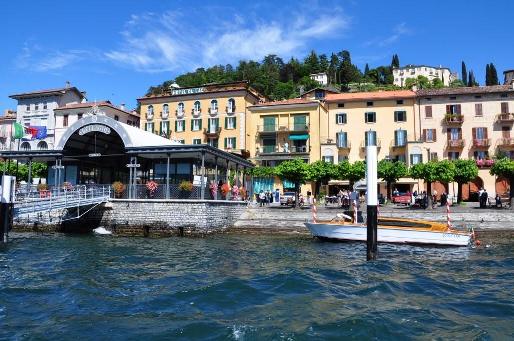 Hotel Bellagio Lake Como