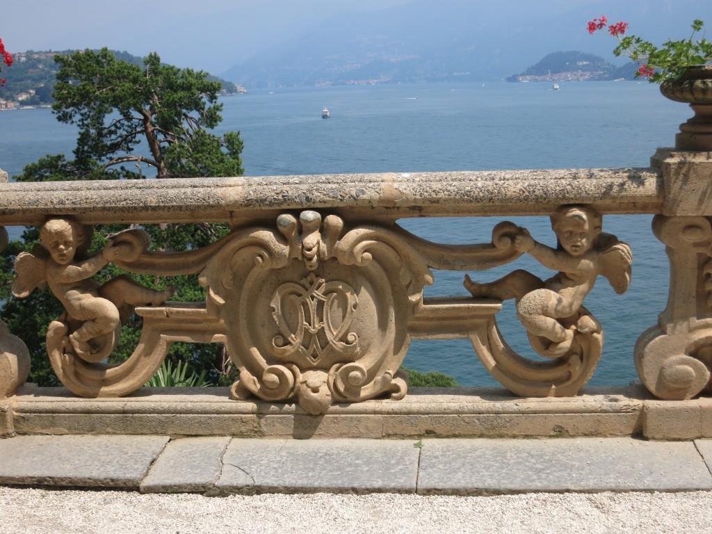Villa del Balbianello , Lake Como