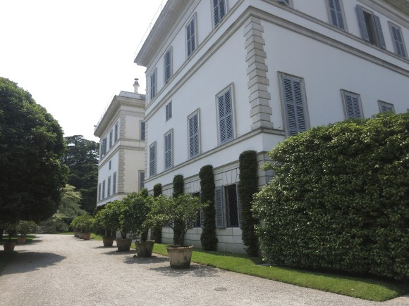 Villa Melzi Grounds,  Bellagio, Lake Como