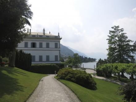 Giardini di villa melzi bellagio - Giardini di villa melzi ...
