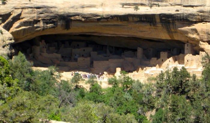 Discovering Mesa Verde National Park