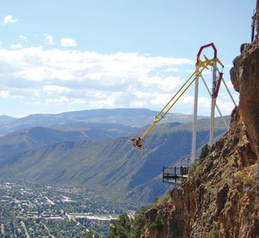 Glenwood Caverns Adventure Park - Fun, Scary and Thrilling Rides