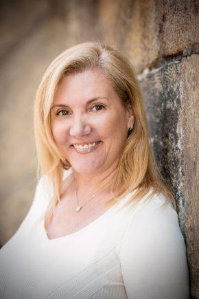 Carmen Edelson, Founder of Carmen's Luxury Travel