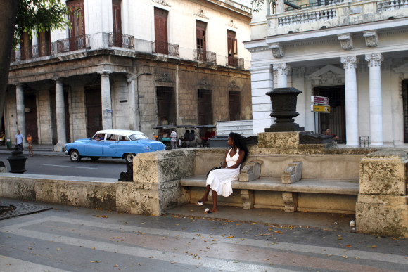 Streets of Havana, Cuba  (photo credit: www.asithappens.me)