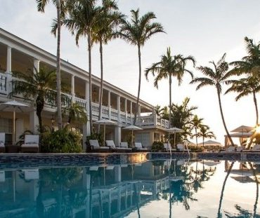 The Pillars Hotel – Fort Lauderdale