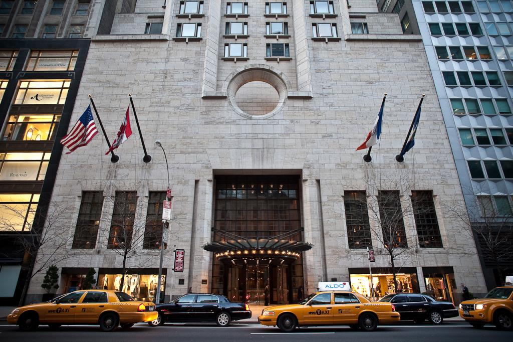Four_Seasons_Hotel_New_York_Exterior