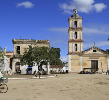 My Trip To Remedios, also called San Juan de los Remedios – Cuba