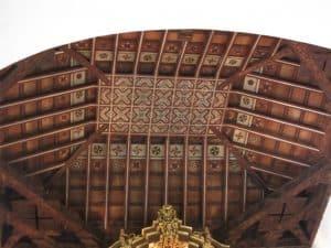 Iglesia San Juan Bautista de Remedios, Cuba