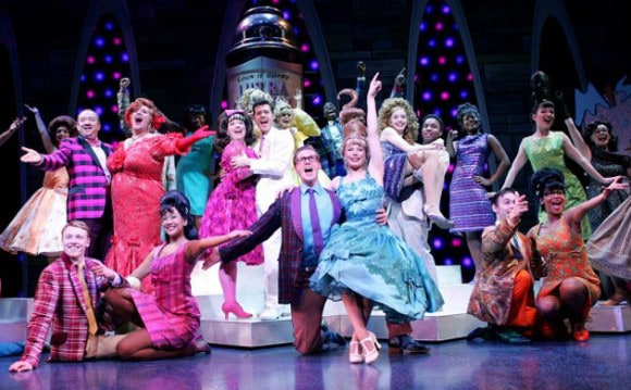 HairSpray Musical on the Oasis of the Seas