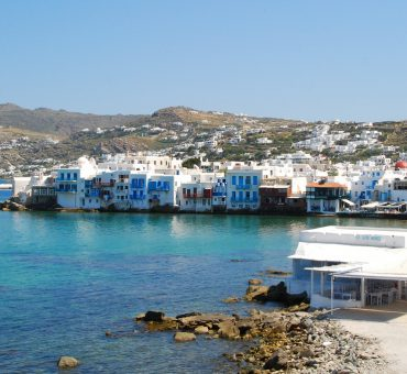Mykonos Greece – Where to Go, What to See