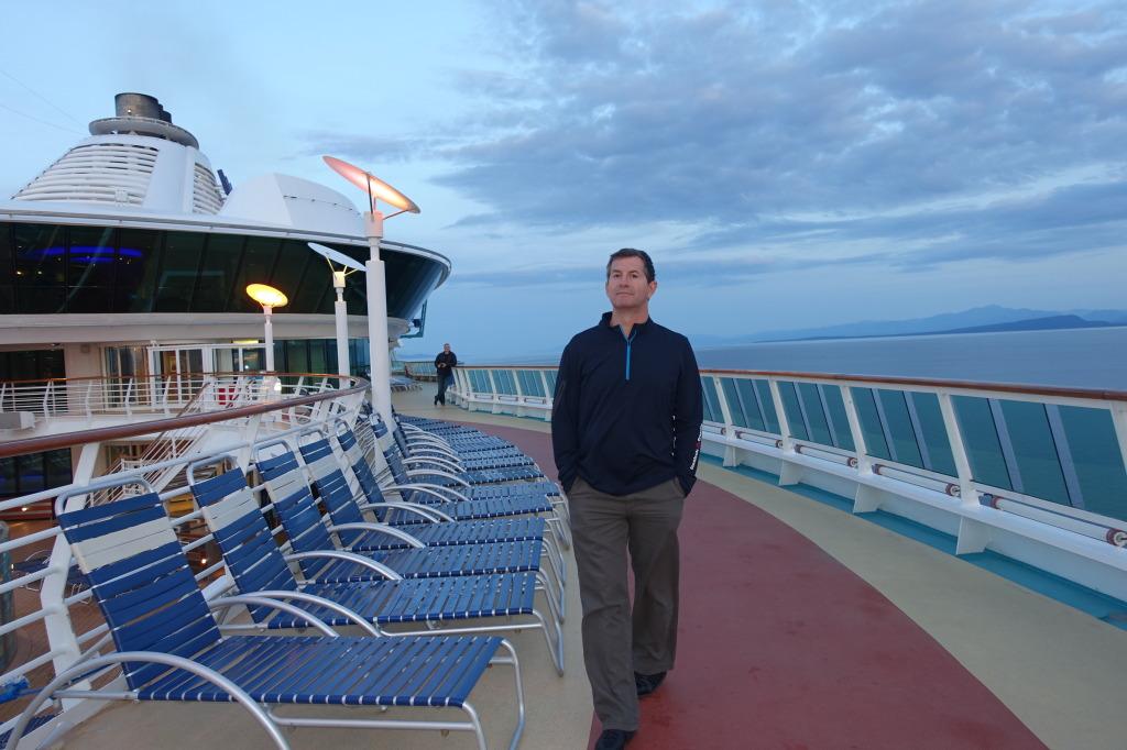 Radiance Of The Seas Alaska