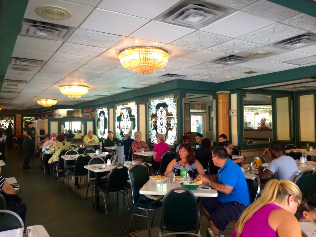 Most famous cuban restaurant in miami carmen edelson - Cuban cuisine in miami ...