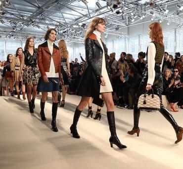 Louis Vuitton Fall Winter 2014 Bag Collection