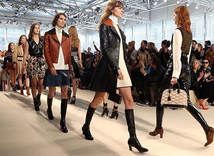Louis Vuitton Fall Winter Bag Collection
