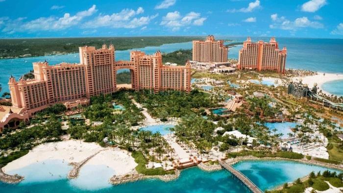What's Atlantis?
