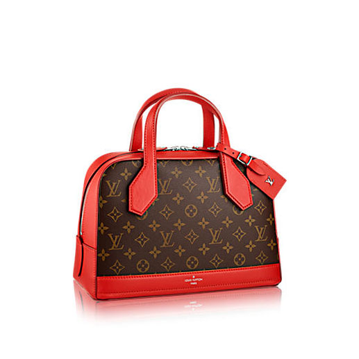 Louis Vuitton Fall Winter 2019 Bag Collection Carmen Edelson