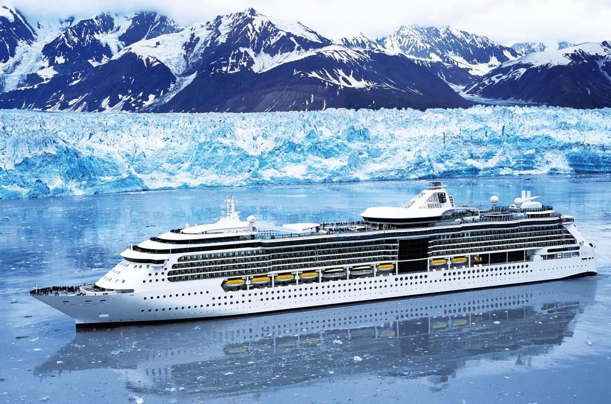 Radiance Of The Seas Alaska Cruise 2018 Carmen Edelson Luxury Travel Blogger