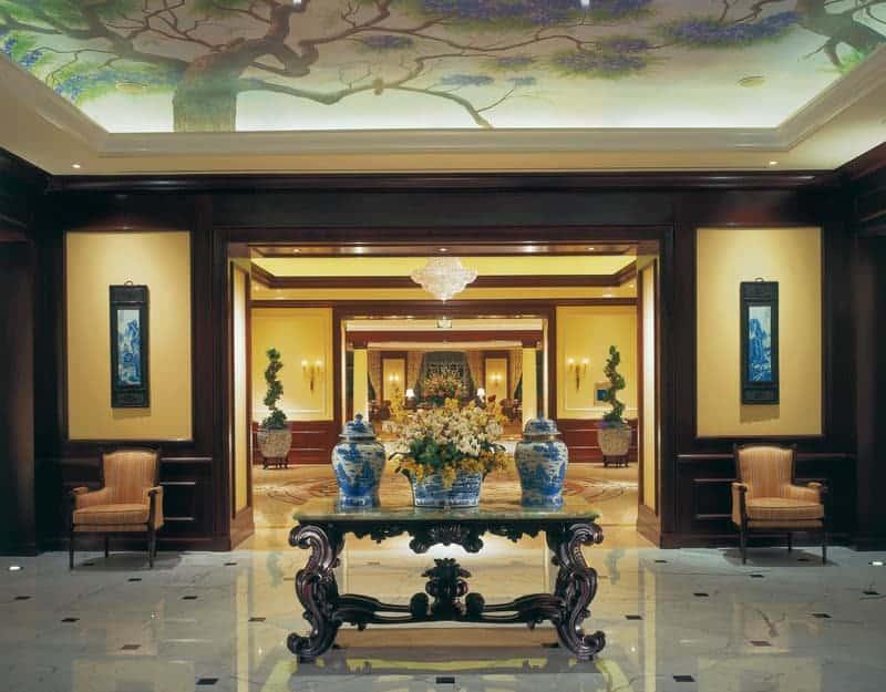 Four Seasons Hotel Westlake Village - Lobby Area (Image Source: Four Seasons Hotel)