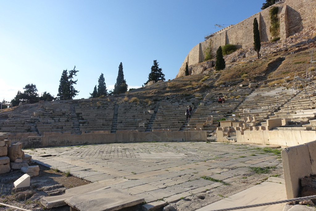 Theater of Dionysious