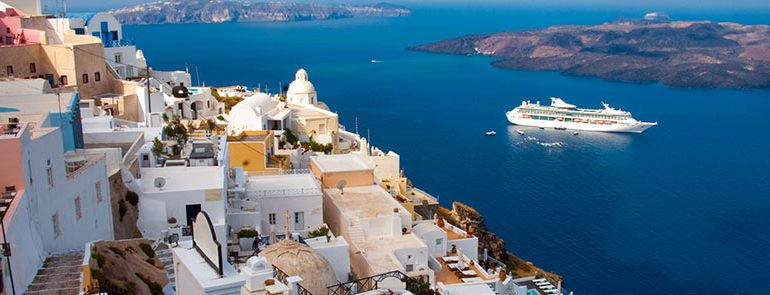 Tips on Planning a Family Mediterranean Cruise