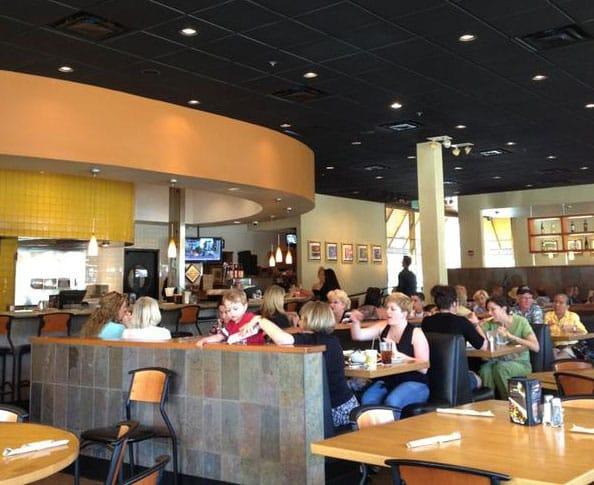 Best Family Restaurants in Fort Lauderdale - Carmen Edelson - Luxury ...