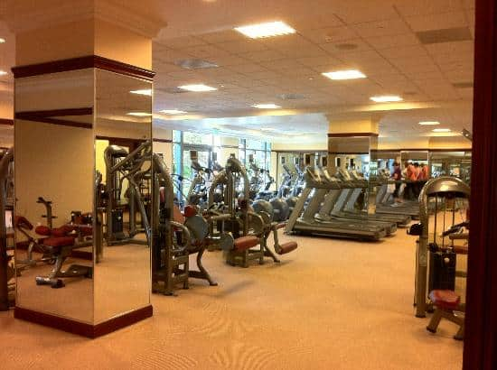 Four Seasons Hotel Westlake Village -  Fitness Center