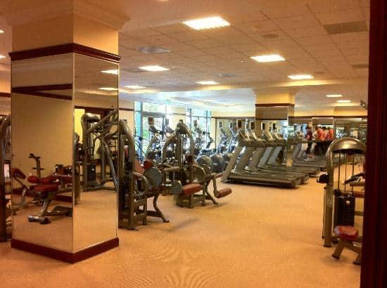 Four Seasons Hotel Westlake Village - Fitness Center