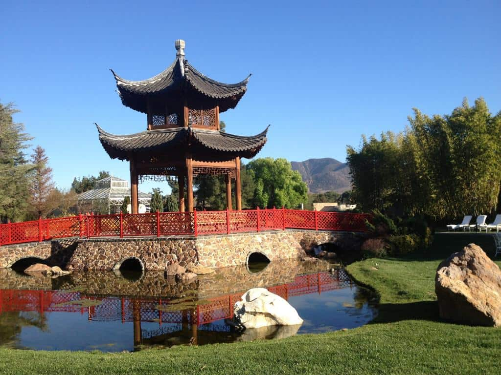 Four Seasons Hotel Westlake Village - Grounds