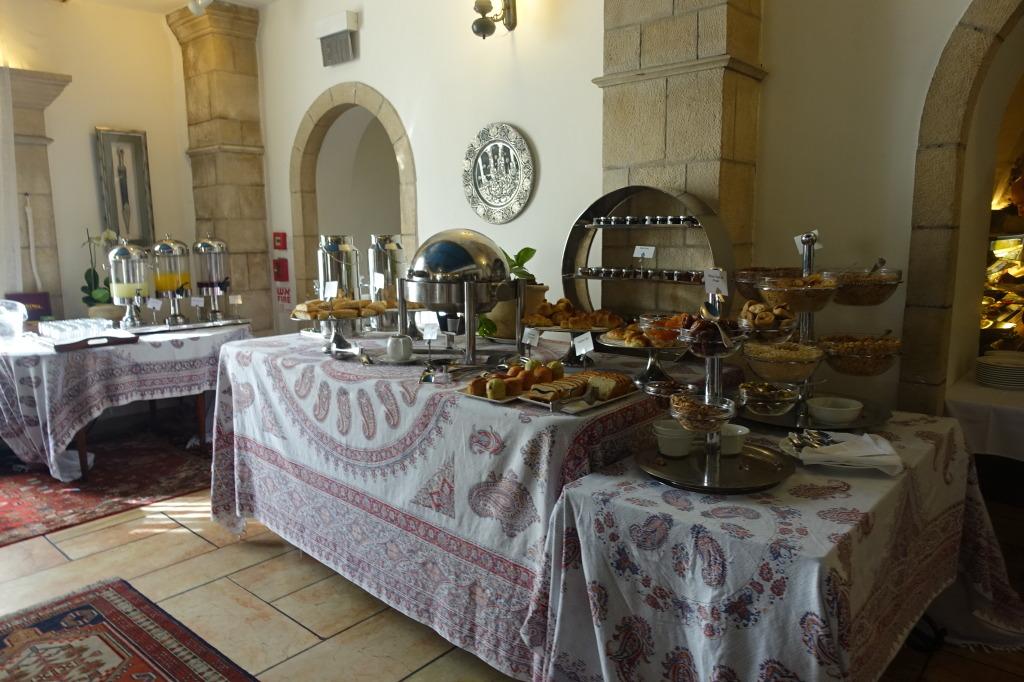 American Colony Hotel - Arabesque Dining Room