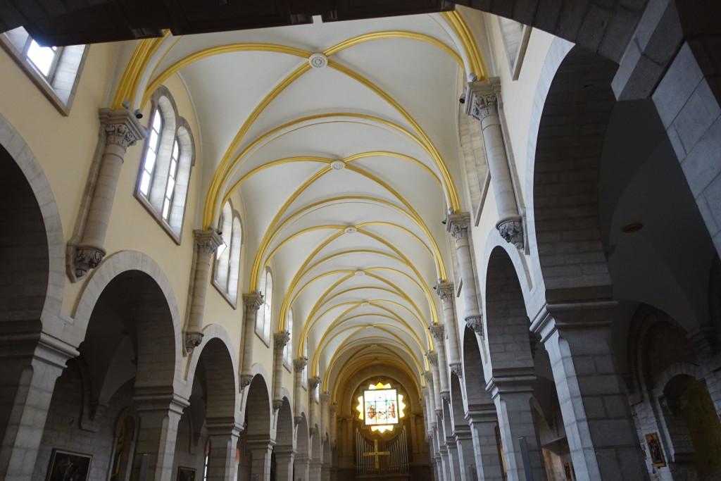 Catholic Church of St. Catherine, Bethlehem