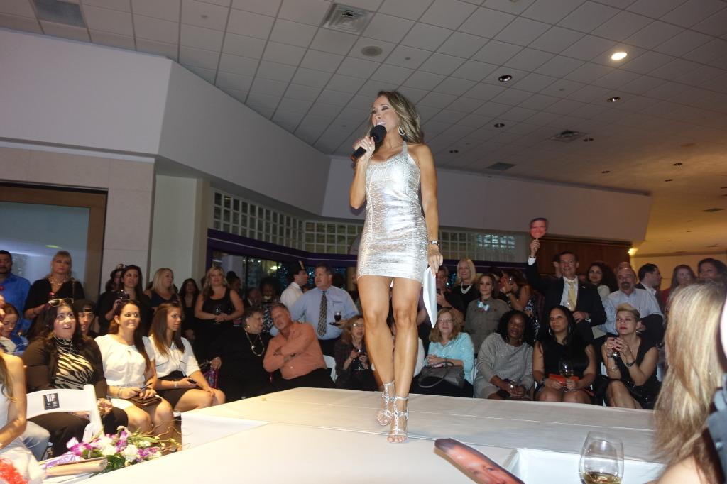 Galleria Men of Style - Diana Diaz