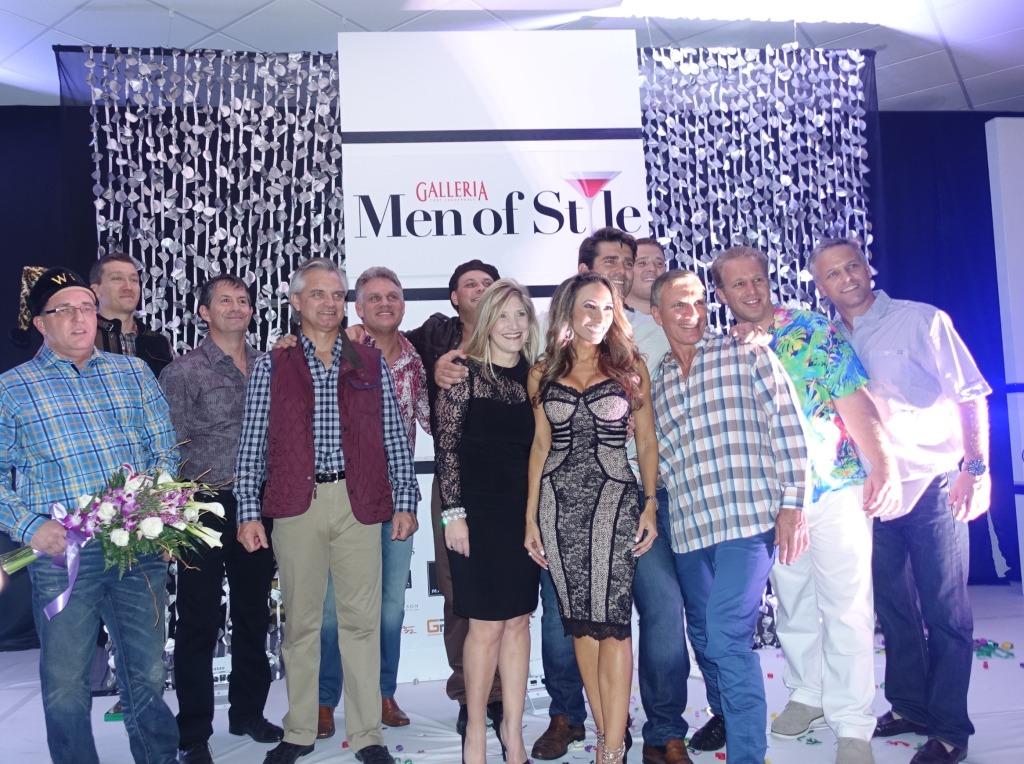 Galleria Men of Style 2014