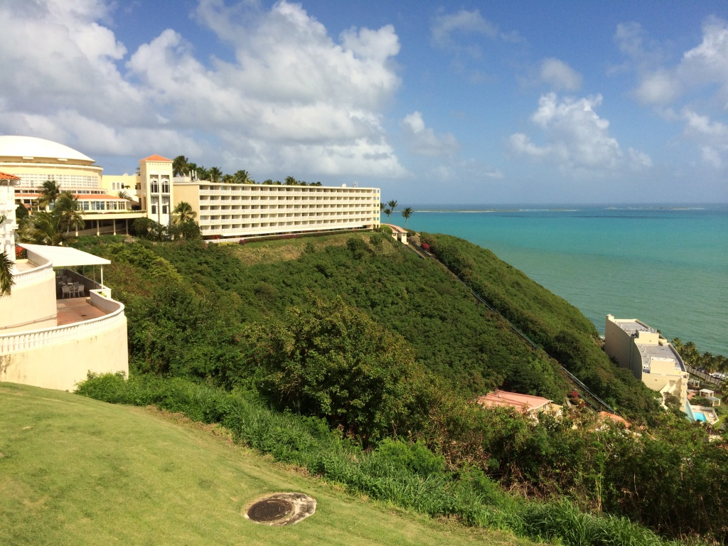 El Conquistador A Waldorf Astoria Resort Puerto Rico Carmen Edelson Luxury Travel Blogger