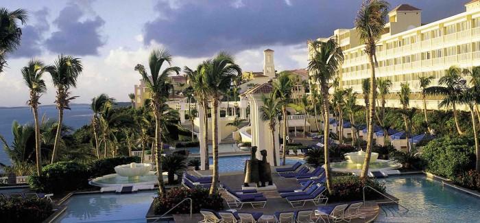 El Conquistador A Waldorf Astoria Resort Puerto Rico