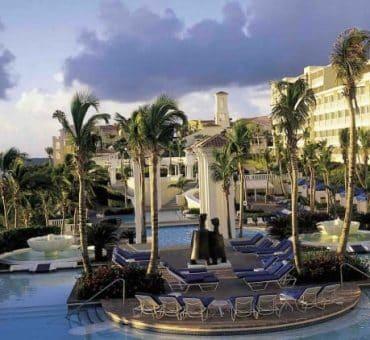 El Conquistador, a Waldorf Astoria Resort Puerto Rico
