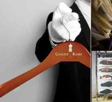 Garde Robe Introduces Luggage Free Valet Service In South Florida