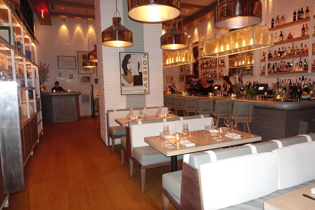 The Dutch Miami Beach Restaurant