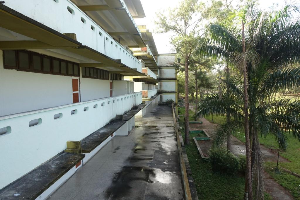 """La Universidad Central """"Marta Abreu"""" De Las Villas"""