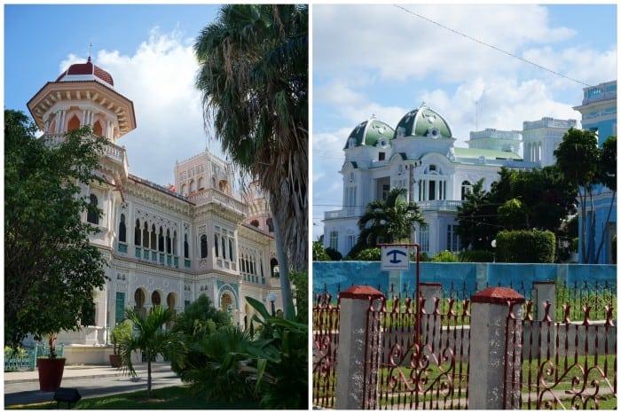 A Visit to Cienfuegos Cuba