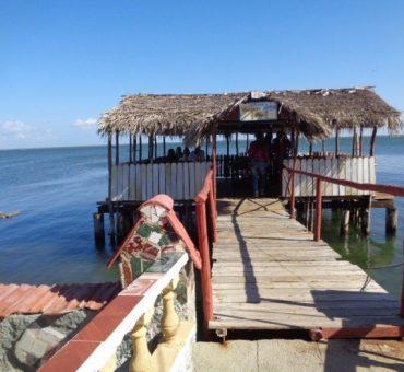 Isabela de Sagua, Cuba