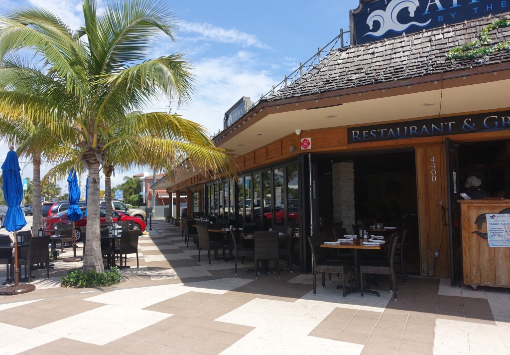 Athena By the Sea, Lauderdale-by-the-Sea, Florida