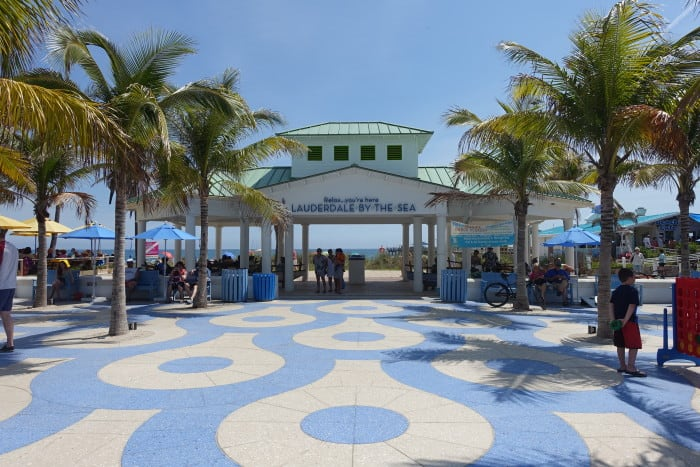 Lauderdale-by-the-Sea Restaurants